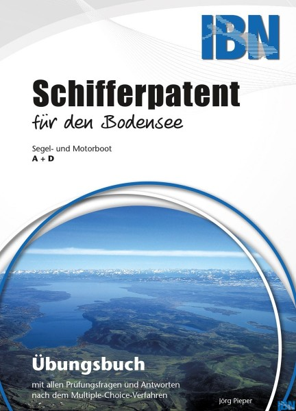 Bodensee Übungsbuch