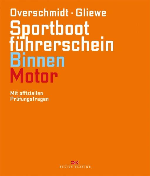 SBF Binnen Motor - Lehrbuch