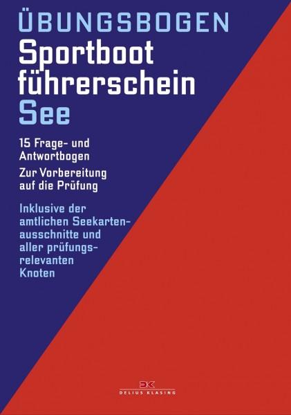 SBF See - Übungsbögen