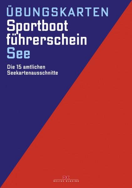 SBF See - Übungskarten