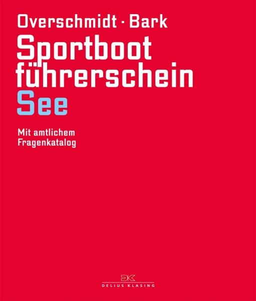 SBF See - Lehrbuch