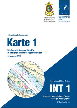 SKS - Karte 1 / INT 1